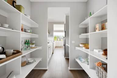 What is a butler's pantry and do you need one?