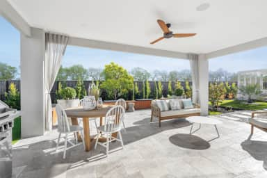 Our top outdoor entertaining area ideas for summer