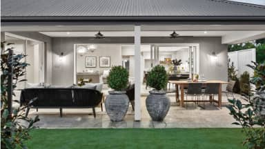 Creating Indoor-Outdoor Living Spaces