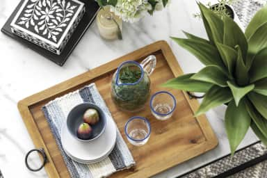 5 ways to freshen up your space this spring