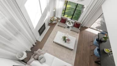 Benefits of buying a display home