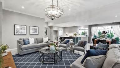 How to create a Hamptons-style home