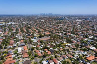 School of thought for choosing your suburb