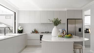 Why the kitchen is the most important room in the house