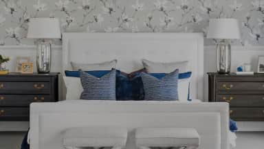 The master bedrooms of your dreams