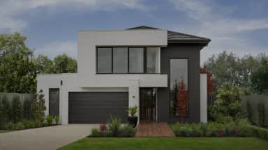 How to choose the perfect exterior colour for your new home