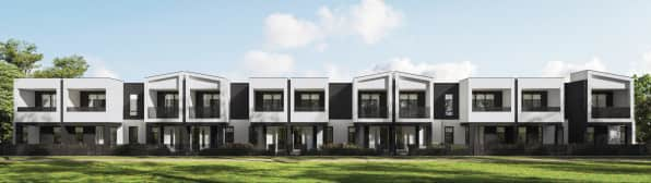 Arcadia Townhomes at The Reserve