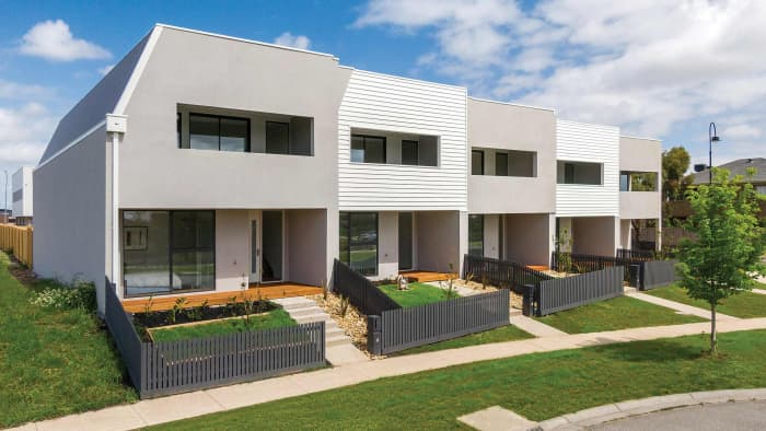 Brookwater Townhomes at Marriott Waters | ONE REMAINING!