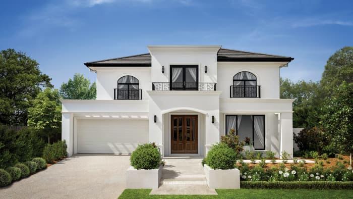 New Home Designs To Build In Melbourne | Porter Davis