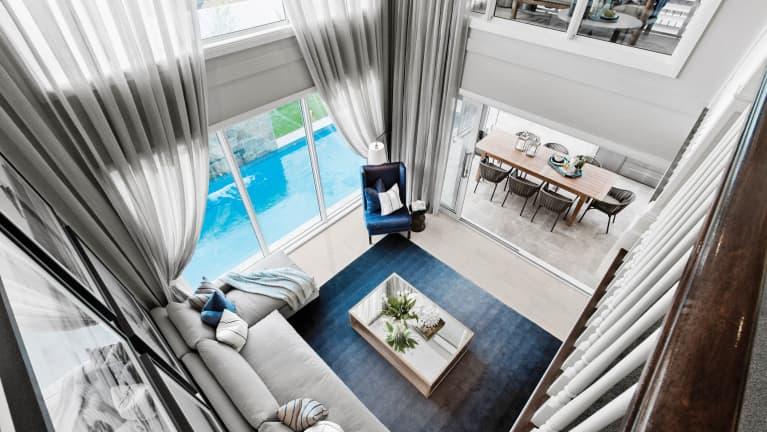 """Porter Davis Homes named """"Australian Professional Major Builder of the Year"""""""
