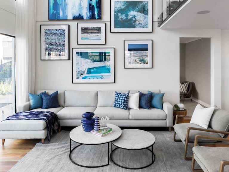 Interior Design Colour Trends For 2020