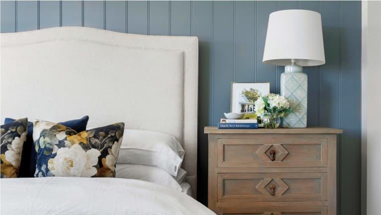 Finding your dream bedroom