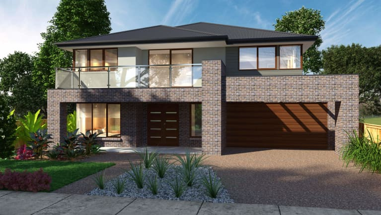 Bricks – what's ours, yours and the tradies