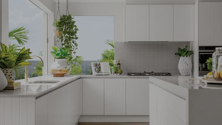 The five most important design principles for the kitchen