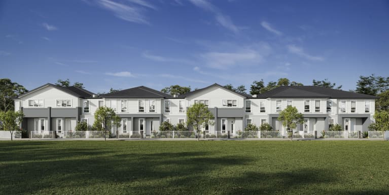 Banskia Townhomes at Orana - FIRST RELEASE SOLD OUT