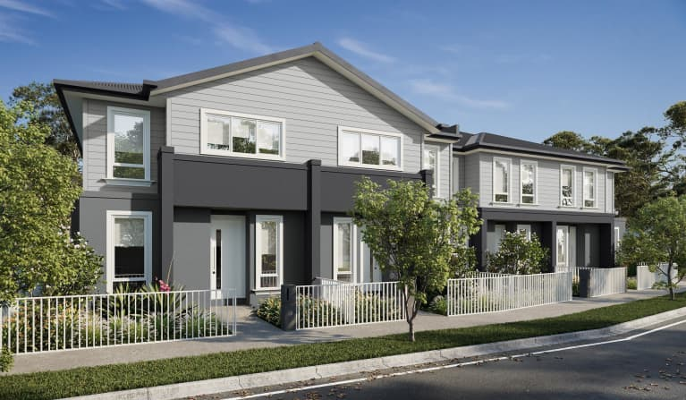 Lightwood Townhomes at Highlands
