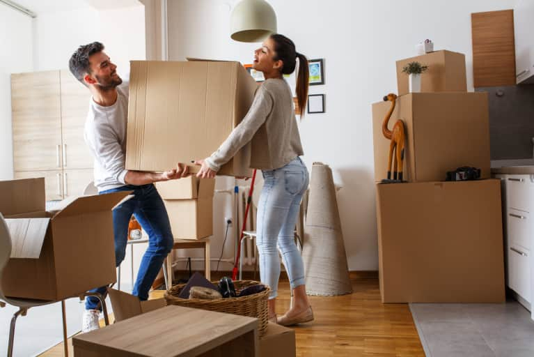 First Home Buyer Savings Explained