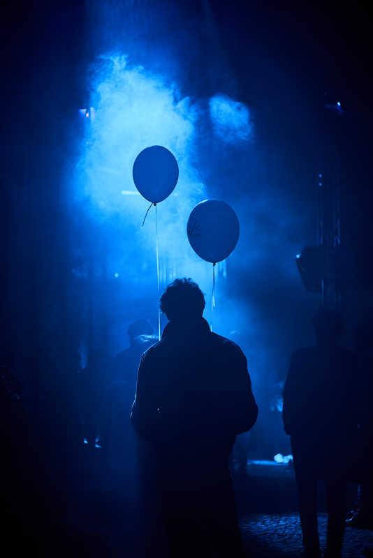 Brussels Light Festival