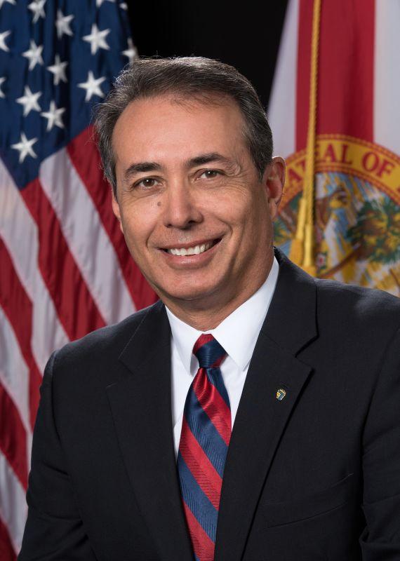 Leadership | Port Tampa Bay