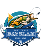 Port Tampa Bay Slam Logo