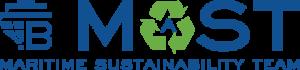 Maritime Sustainability Team Logo