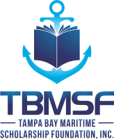 Tampa Bay Maritime Scholarship Foundation Logo