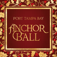 Port Tampa Bay Anchor Ball