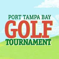 Port Tampa Bay Golf Tournament Logo