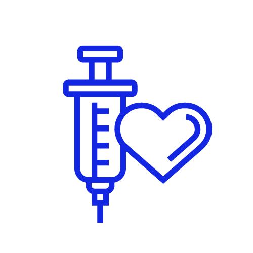 Info Layanan Vaksinasi