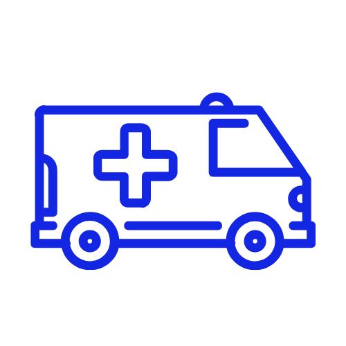 Hotline Ambulance
