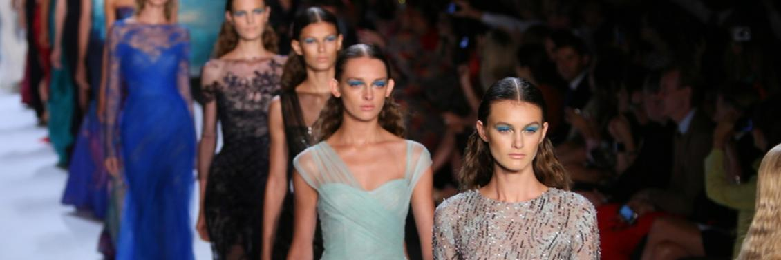 Haute Couture to Entrepreneurial Chic (New York Fashion Week Fierceness For Your Business)