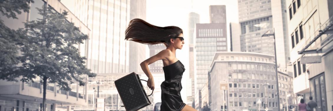 12 Things Successful Women Refuse To Do