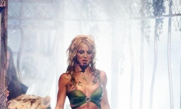 Britney's Obsession Is Worthy Of The Spotlight!