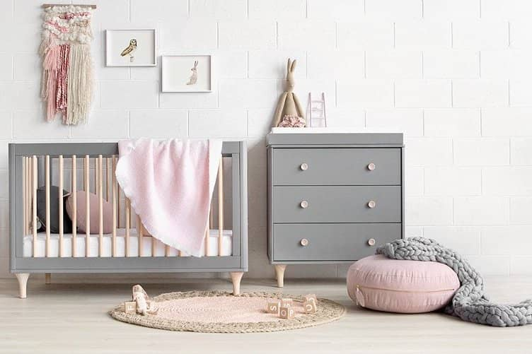 babyletto dresser changing table