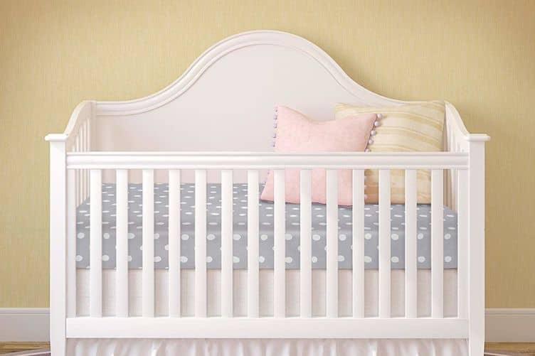 milliard crib mattress
