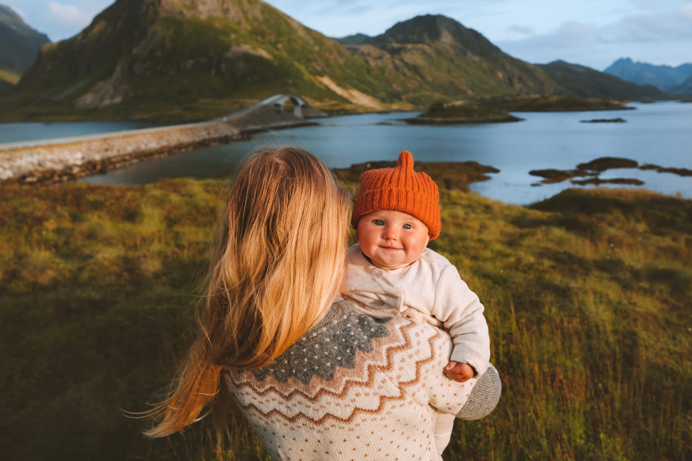sustainable eco-friendly baby products natural