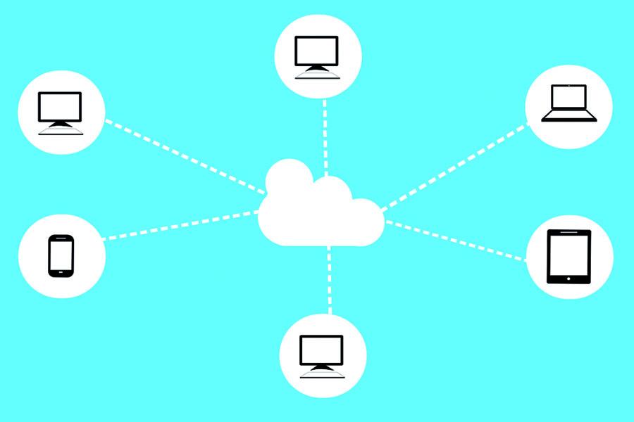 ¿Cómo funciona un software en la nube?
