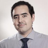 Javier Aramburu García