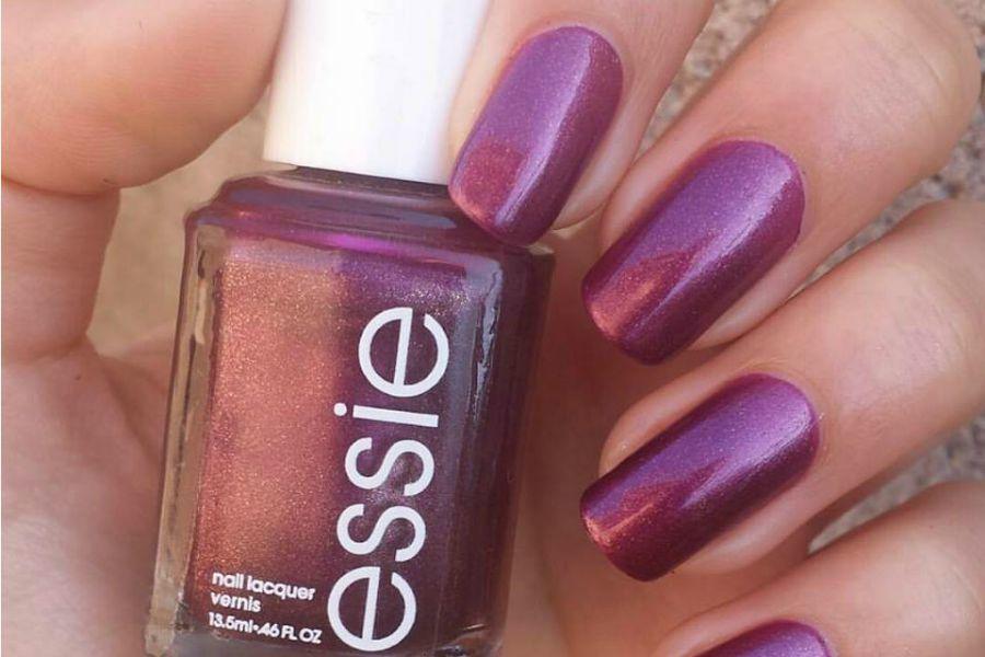 Review: Esmalte de uñas Essie - idbelleza