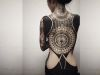 Tendencias: Tatuajes Blackout