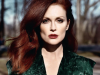 Íconos de belleza: Julianne Moore