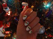 Nail Art: Tres looks para tus manos en Navidad