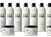 Línea de productos Tigi Pro: resultados profesionales en el cuidado de tu cabello