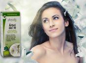 Aceite esencial árbol de té para purificar la piel