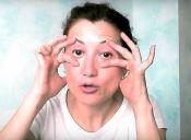¿Conoces la gimnasia facial? Acá te enseñamos 5 ejercicios