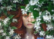 5 recetas naturales para combatir el pelo reseco en verano