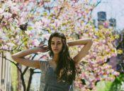 5 tips para sentirte bella en primavera