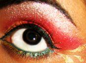 Tendencia: Sombras con los Colores del Arcoiris