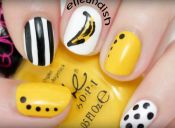 Tutorial: Nail Art inspirado en Andy Warhol