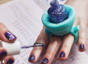 Este práctico producto te facilitará la vida a la hora de pintarte las uñas